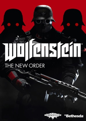 Как скачать игру wolfenstein the new order