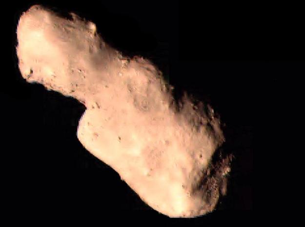 Астероиды и мы, часть II