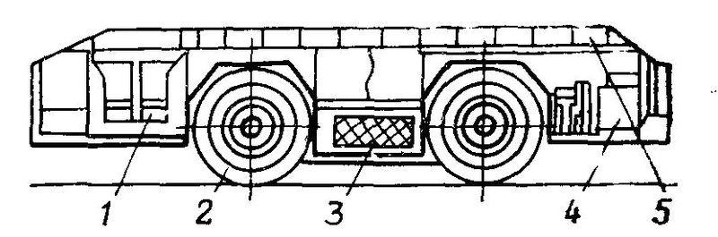 схема самоходного вагона 5вс-15м