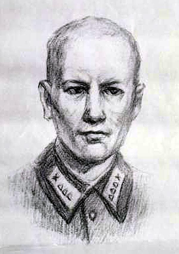 Сиротинин, Николай Владимирович — Википедия