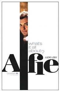 Фильмы, которые стоит посмотреть Alfieposter2004
