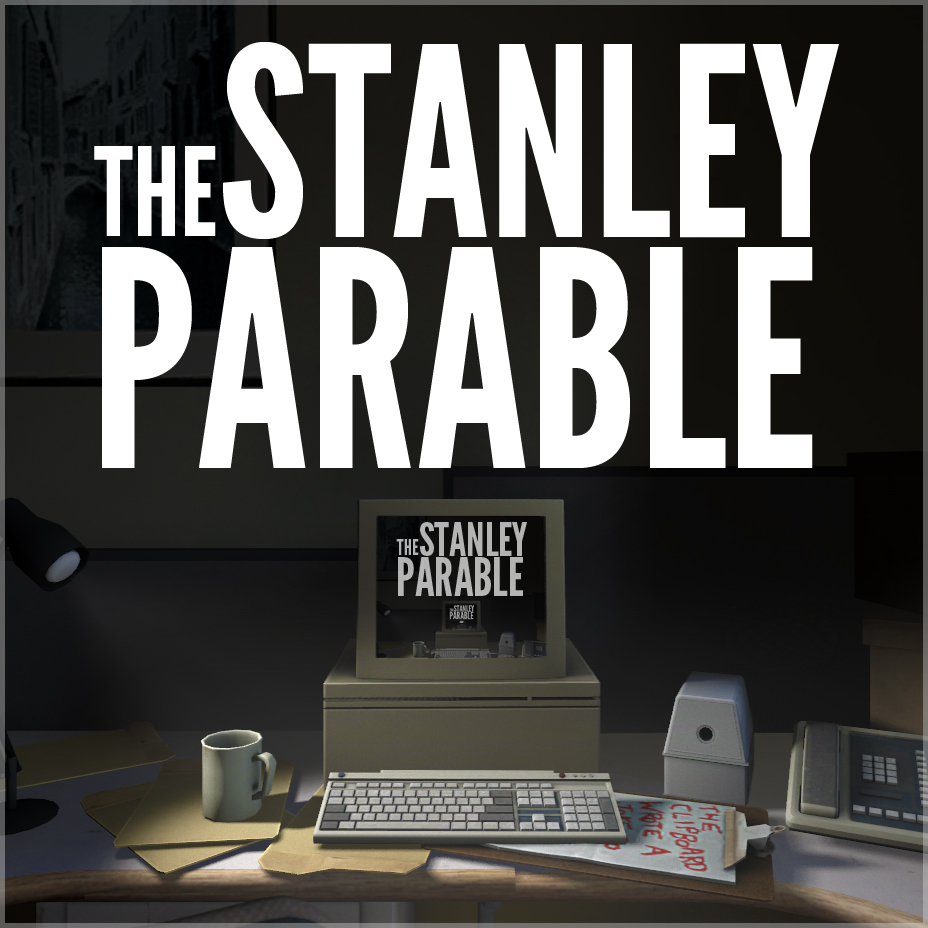 скачать stanley parable торрент