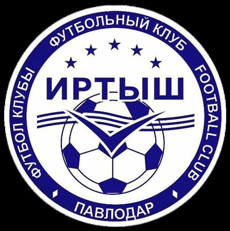 Логотип ФК Иртыш