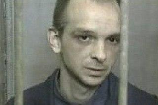 В 1989 году в алмате был пойман сексуальный маньяк