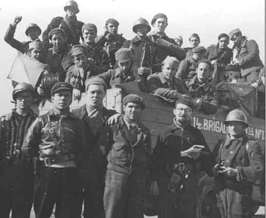 Бойцы 14 интербригады. 1937.jpg
