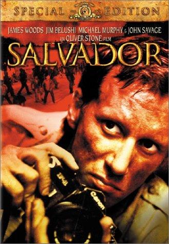 Сальвадор (фильм, 1986)