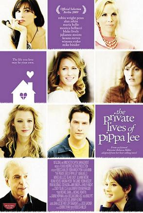 lee lives of pippa movie private The