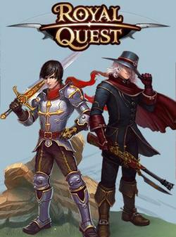 Royal Quest скачать через торрент - фото 11