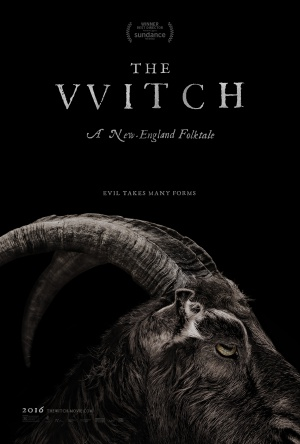 Picture of a movie: The Vvitch: A New-England Folktale