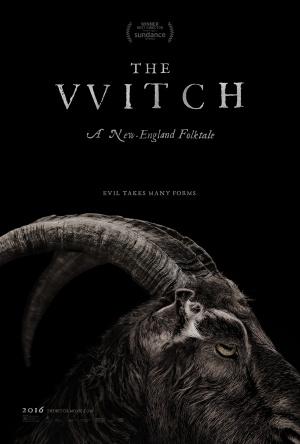 ведьма фильм 2015 википедия