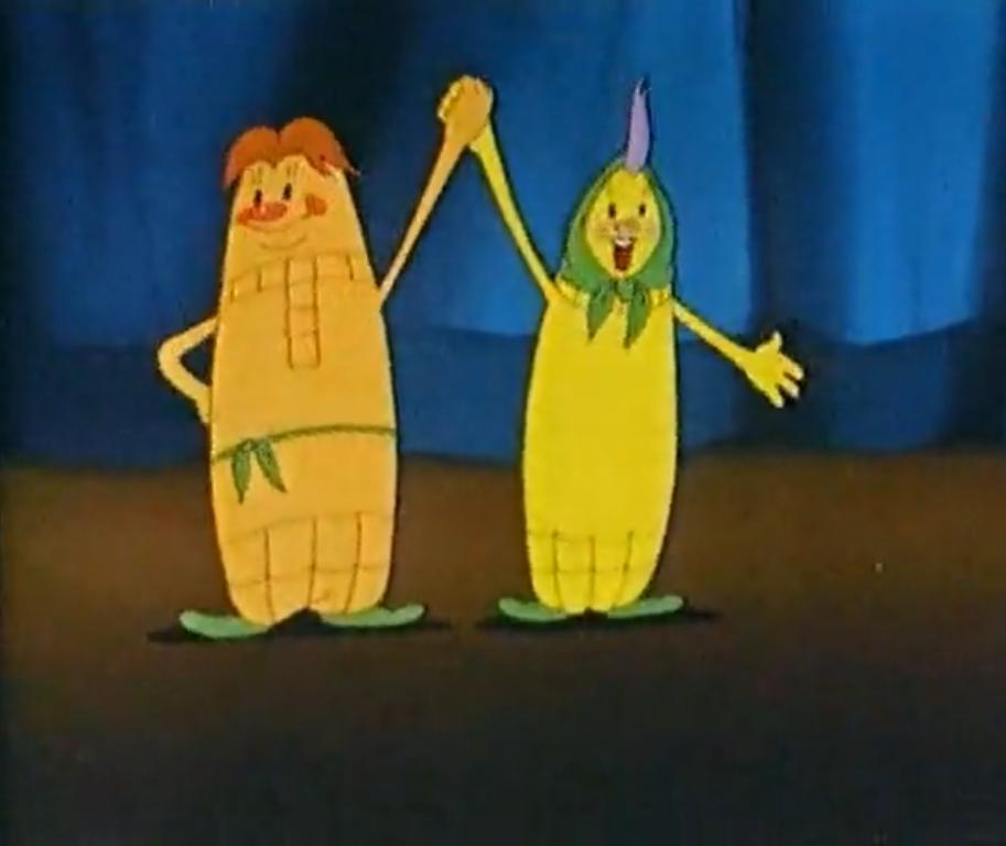 Чудесница (мультфильм) — Википедия Варламов