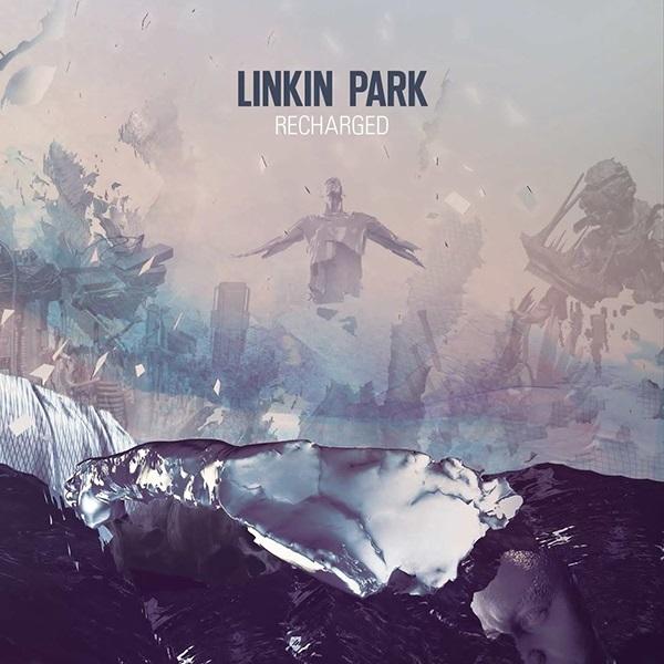Linkin park recharged скачать торрент
