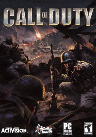скачать call of duty 1 часть