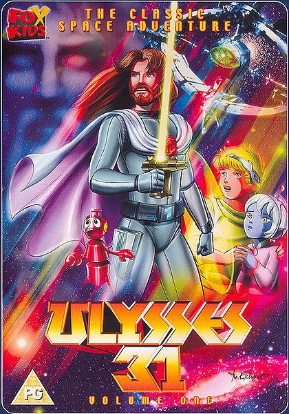 Ulysses 31