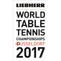 Liebherr 2017 World Table Tennis Championships