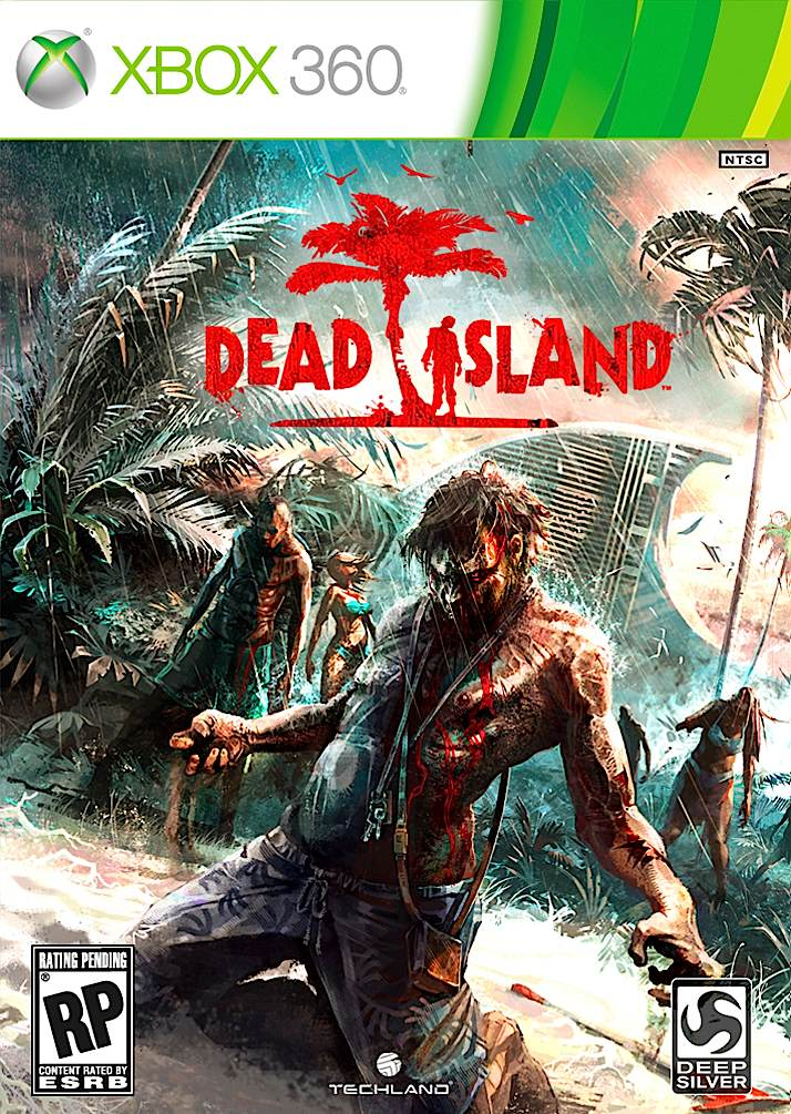 скачать игру dead island через торрент на русском языке бесплатно