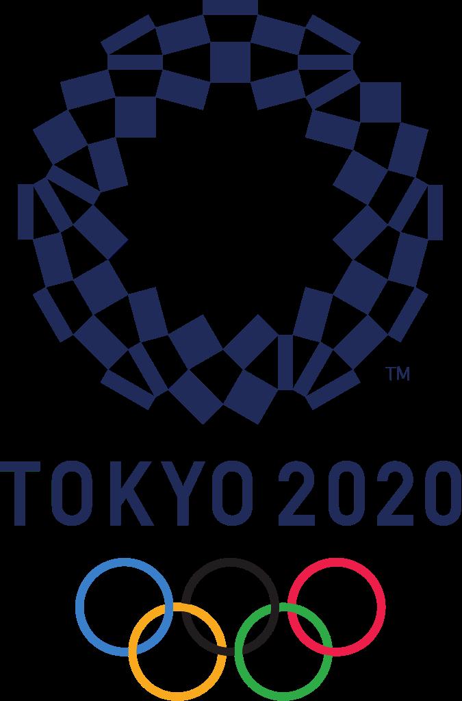 Летние Олимпийские игры 2020 (2021). 23 июля - 8 августа. Токио. 2020_Summer_Olympics_logo
