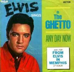 Elvis presley in the ghetto song download
