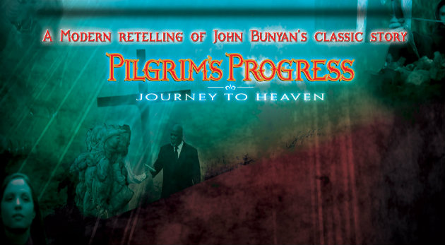 Pilgrim progress 300 word essay