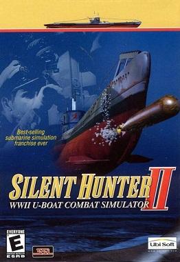 Silent Hunter 2:Краткий обзор, читы, секреты, советы по прохождению