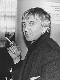 Ю́рий Петро́вич Щекочи́хин (9 июня 1950, Кировабад — 3 июля 2003, Москва) — российский журналист и писатель.