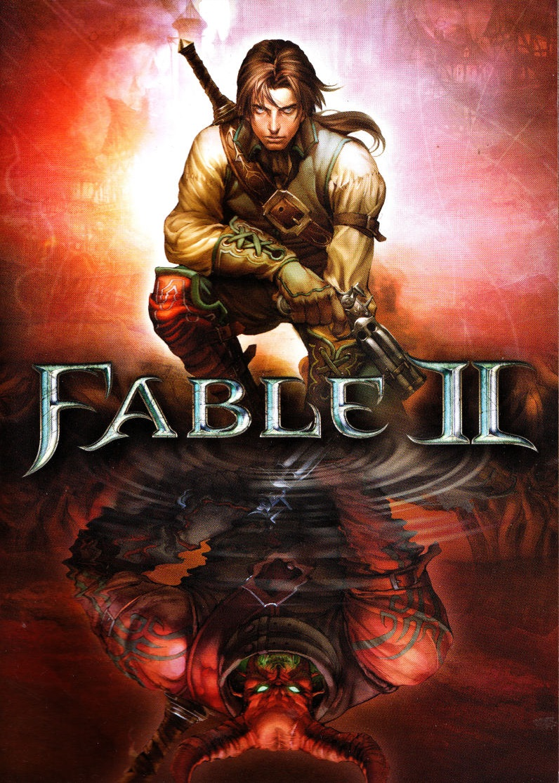 скачать игру fable 2 через торрент