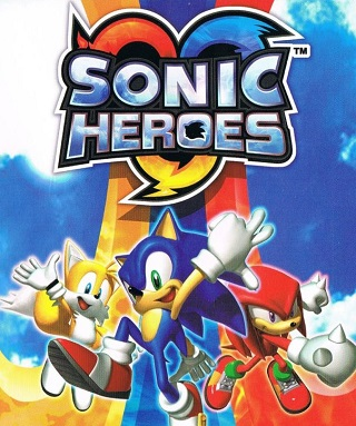 Sonic heroes скачать торрент механики