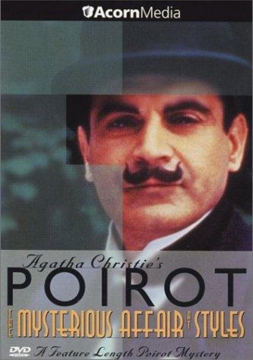 Пуаро агаты кристи  agatha christies poirot  2 сезон 10