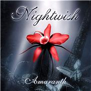 Обложка сингла Nightwish «Amaranth» (2007)