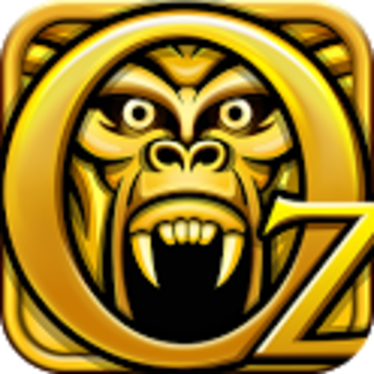 Temple Run Oz Load in crack