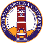 Western Carolina University seal.png