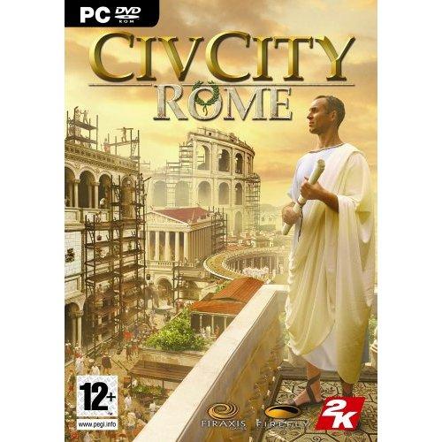 Скачать Торрент Бесплатно Civcity Rome - фото 7