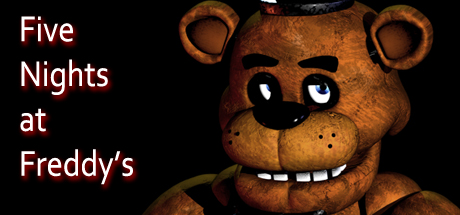 Five Night At Freddy's 1