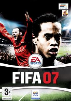 Fifa 07 скачать через торрент