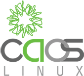CAos Linux logo.png