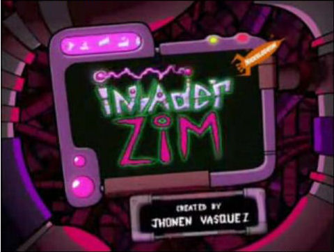 Zim dating simulator