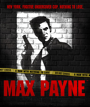 [Linux Game,Action] Max Payne [ENG] [Wine]