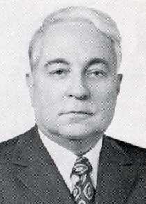 Георгий Сергеевич Павлов