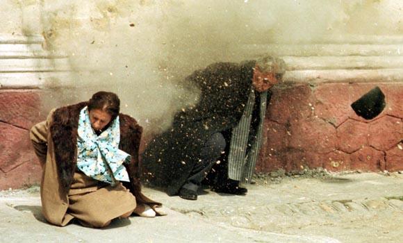 """""""Урок для владельца Межигорья"""", - блогер опубликовал фото дворца диктатора Чаушеску - Цензор.НЕТ 3751"""