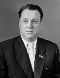 Фёдор Анисимович Сурганов