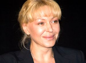 Бондарчук, Елена Сергеевна — Википедия