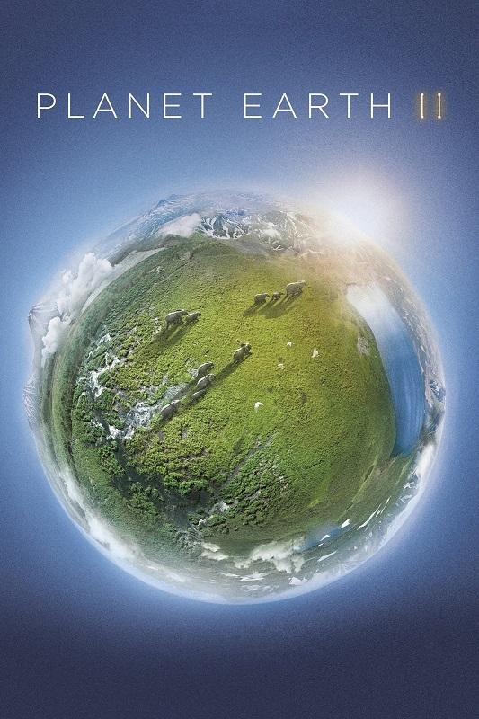 Планета Земля II — Википедия