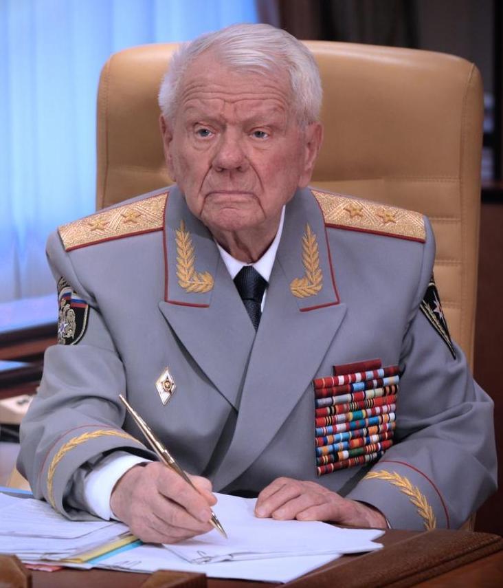 Михайлик, Дмитрий Иванович — Википедия