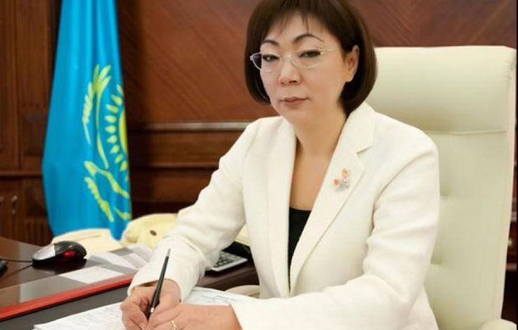 Каирбекова, Салидат Зекеновна — Википедия