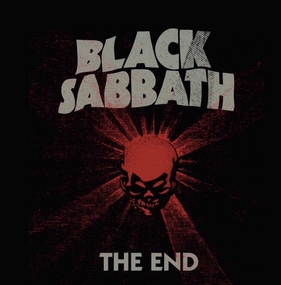 the end альбом black sabbath википедия