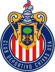 Эмблема Чивас США