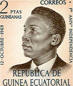 Нгема, Франсиско Масиас
