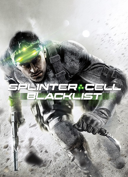 Tom Clancy's Splinter Cell: Blacklist [v 1.02] (2013) PC | RePack от R.G. Catalyst