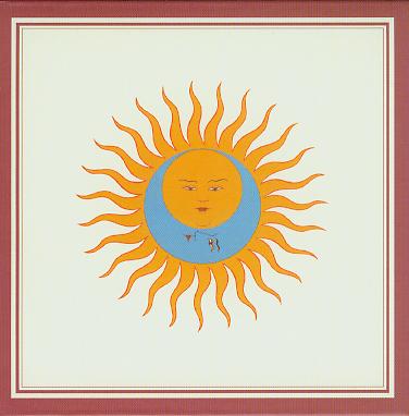 King Crimson – Larks' Tongues In Aspic