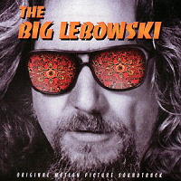 Обложка альбома «The Big Lebowski: Original Motion Picture Soundtrack» ()
